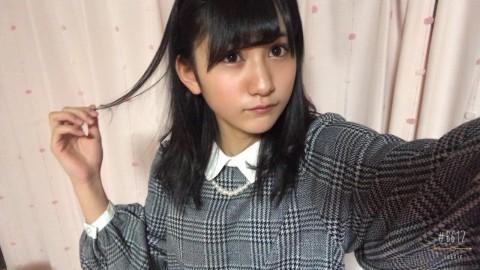 大谷 満理奈   STU48 Official Mobile Site「STU48 Mobile」
